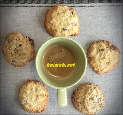 готови американски бисквити