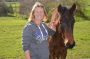 Narelle Moxsom (Committee): As a mother of three, Narelle has a history in the racing industry, having bred and owned her own horses. Her passion these days lies with preserving the Kaimanawa breed.