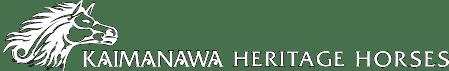 Kaimanawa Heritage Horses Welfare Society