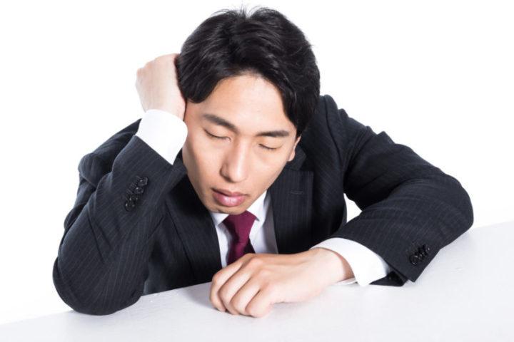 仮眠時の姿勢はどんなものがある?オフィスで試せる仮眠姿勢4選