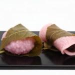 桜餅は関西では関東と全く違うもの?食感や食べる意味や時期も違う?