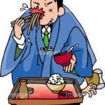 二人羽織のやり方やルールは?おすすめな食べ物のネタや衣装は?