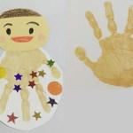 父の日に手形のアートをプレゼントしよう!やり方や必要なものは?