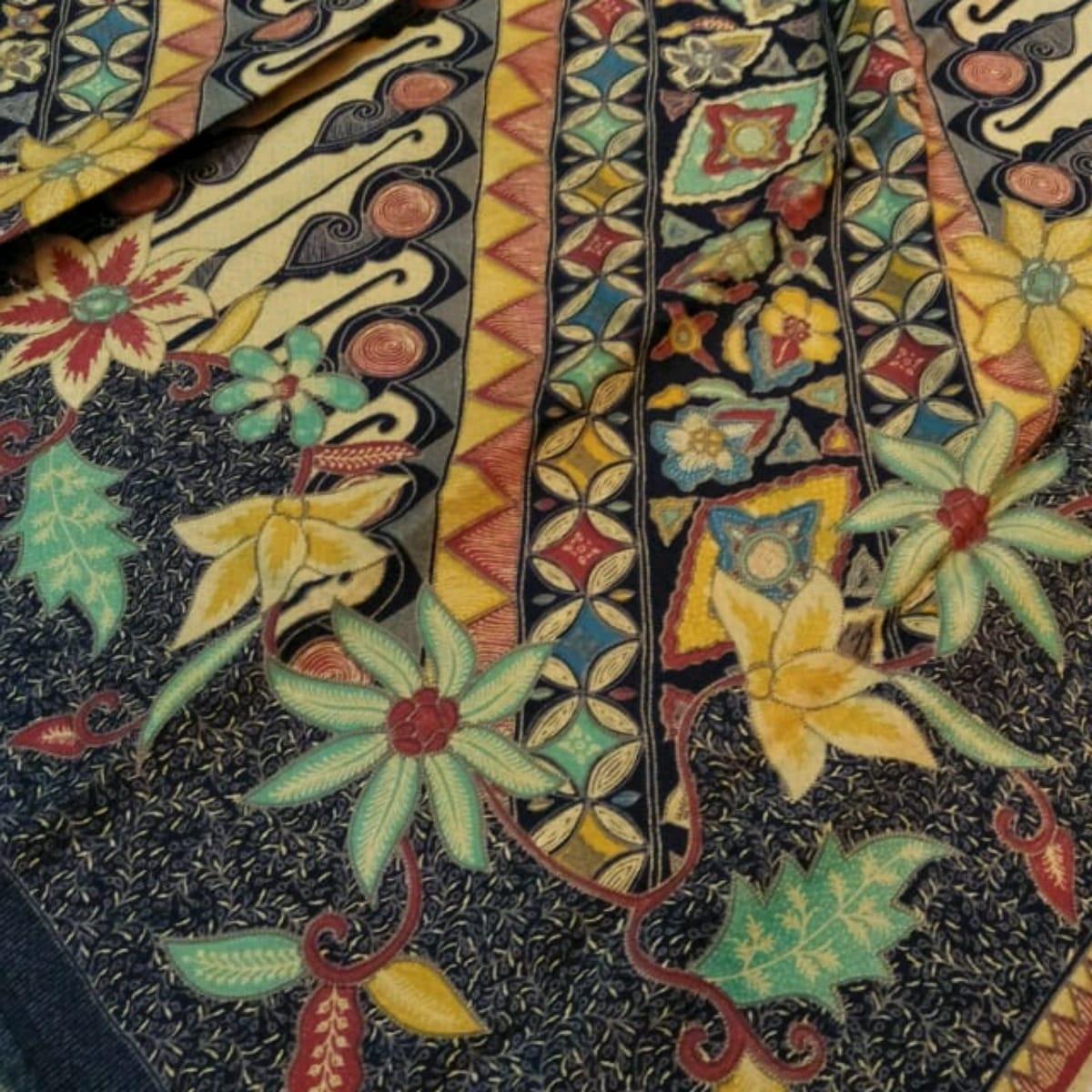 Batik printing murah