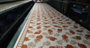Produsen Kain Batik Printing