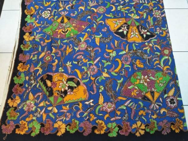 Grosir kain Batik printing