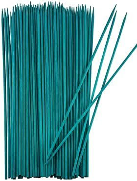 STAKES BAMBOO GREEN 600MM