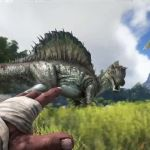 ARK: SURVIVAL EVOLVED Para ANDROID – ESTÁ OFICIALMENTE NA PLAY STORE!