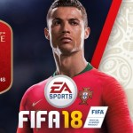 FIFA 18 WORLD CUP – SAIU OFICIAL NA PLAY STORE!