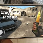 CS: GO MOBILE PARA ANDROID – CÓPIA IDÊNTICA DO JOGO (DOWNLOAD)
