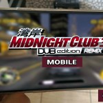 MIDNIGHT CLUB 3 OFICIAL Da ROCKSTAR Para CELULAR (Versão Do PS2 Mobile)