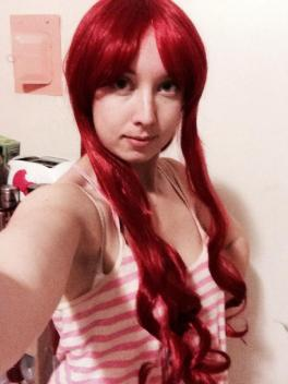 Miss Fortune Wig1