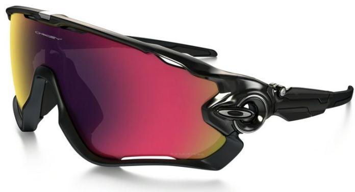 549b4ff6ce Test : lunette Oakley POLARIZED JAWBREAKER - Kairn