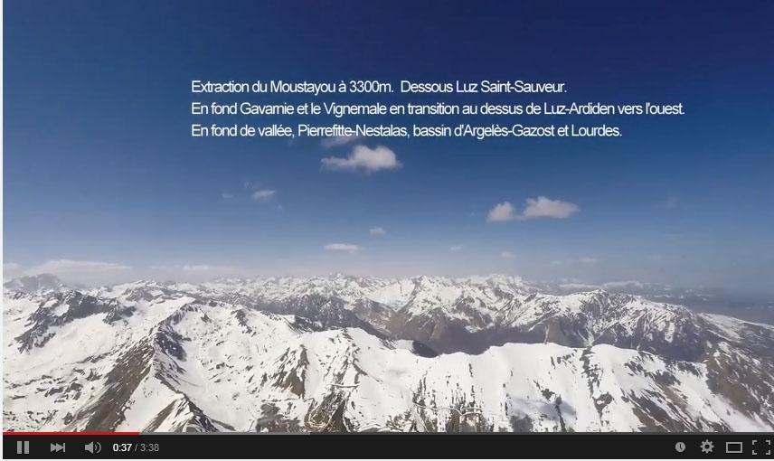 De Luz Dans Sauveur Pyrénées Randonnée Parapente Les Saint En TX88EqY