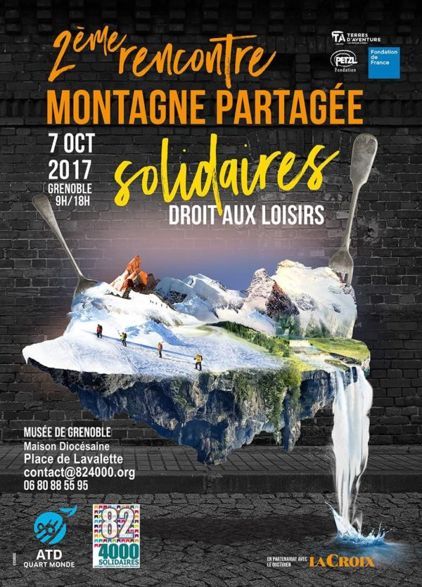 Montagne Partagee Solidaires