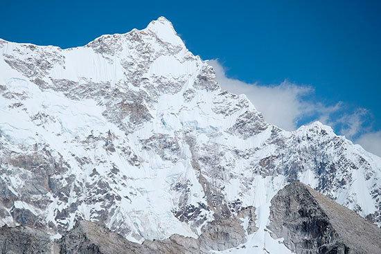 Gangkhar Puensum : la plus haute montagne encore vierge