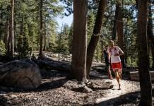 François d'Haene bat le record du John Muir Trail