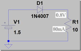 ダイオード回路図3