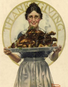 thanksgiving-by-rockwell