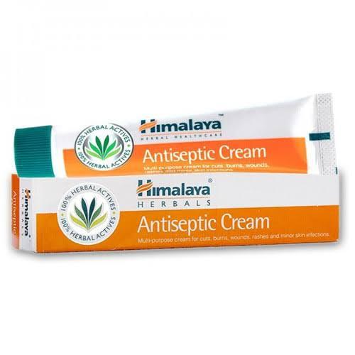 Himalaya antiseptic cream