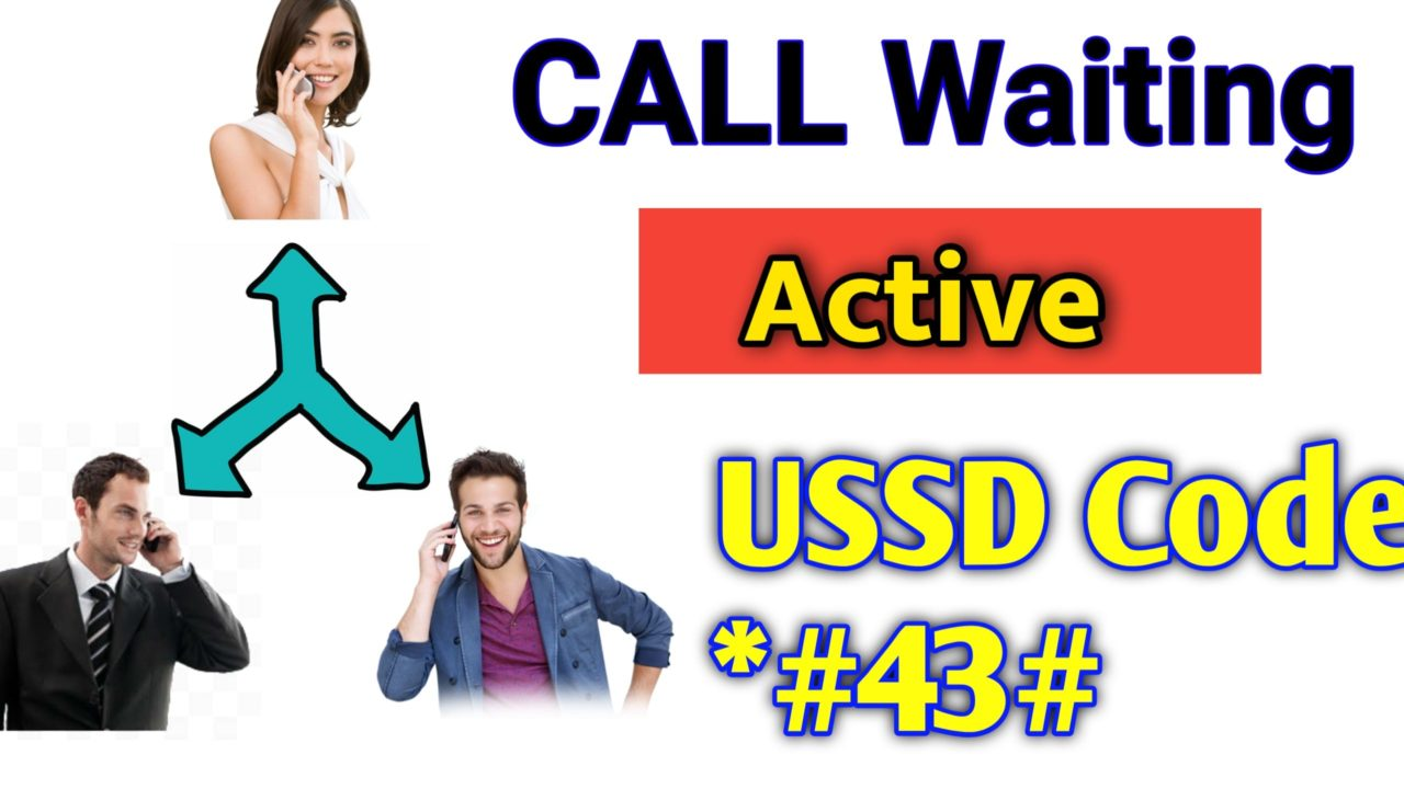 How to activate call waiting Service । call waiting app । android । ussd code