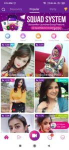 Live streaming app in hindi, Streamkar in hindi
