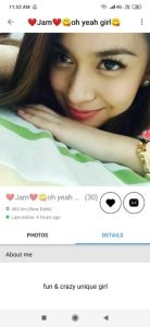 Online video chat app detail in hindi, YouNow