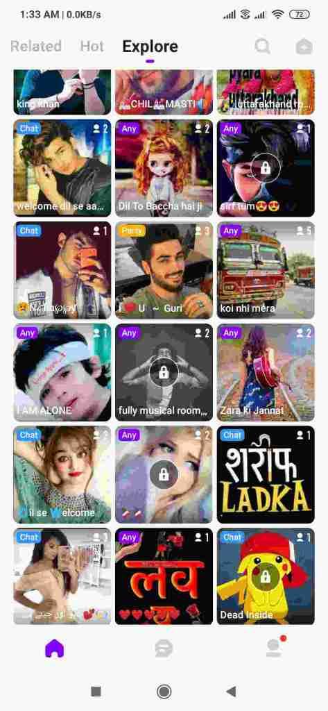 waka dating app details in hindi