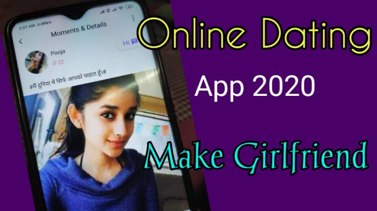 hallo live video chatting and message app