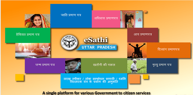 UP Birth & Death Certificate Application 2020 In Hindi