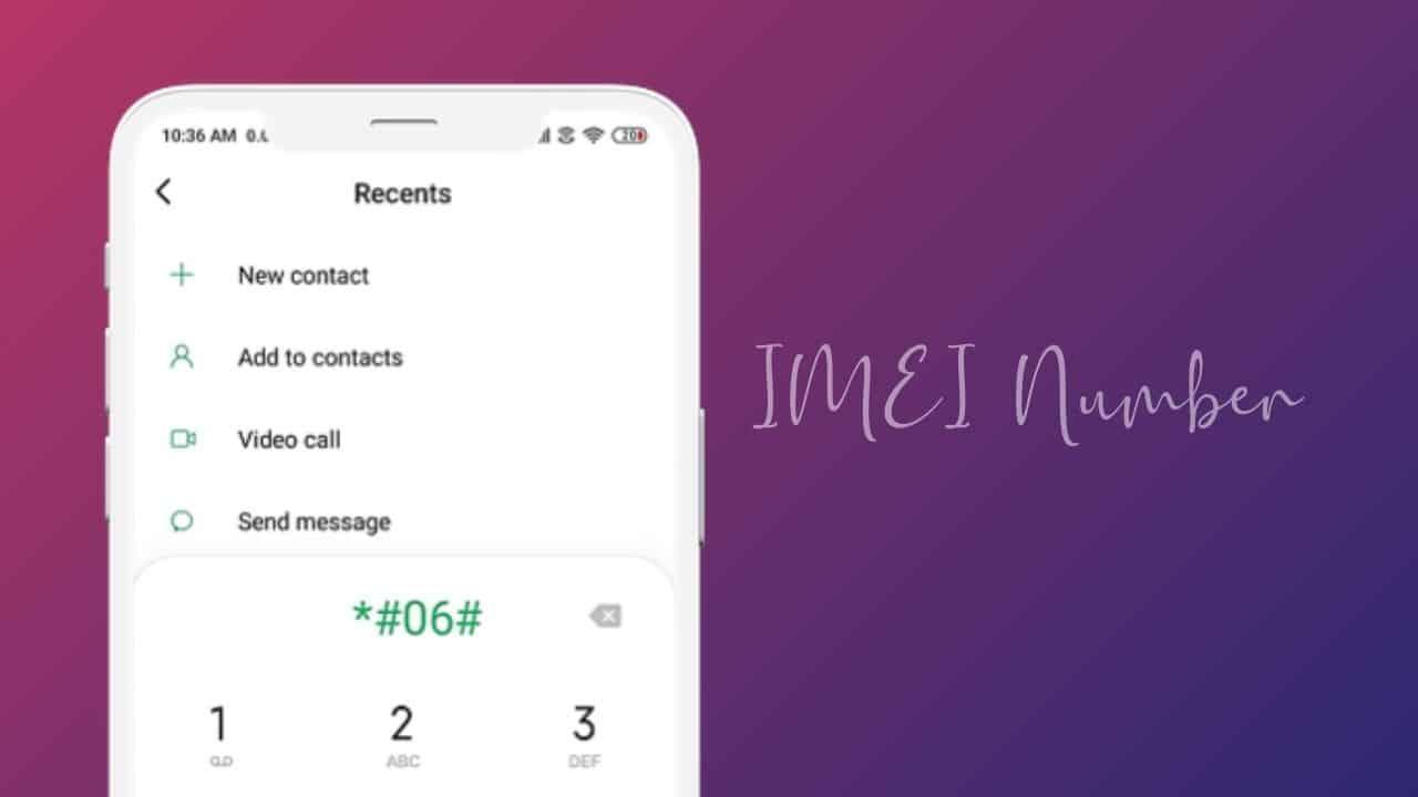 IMEI number se khoya Hua mobile phone kaise Dhundhe