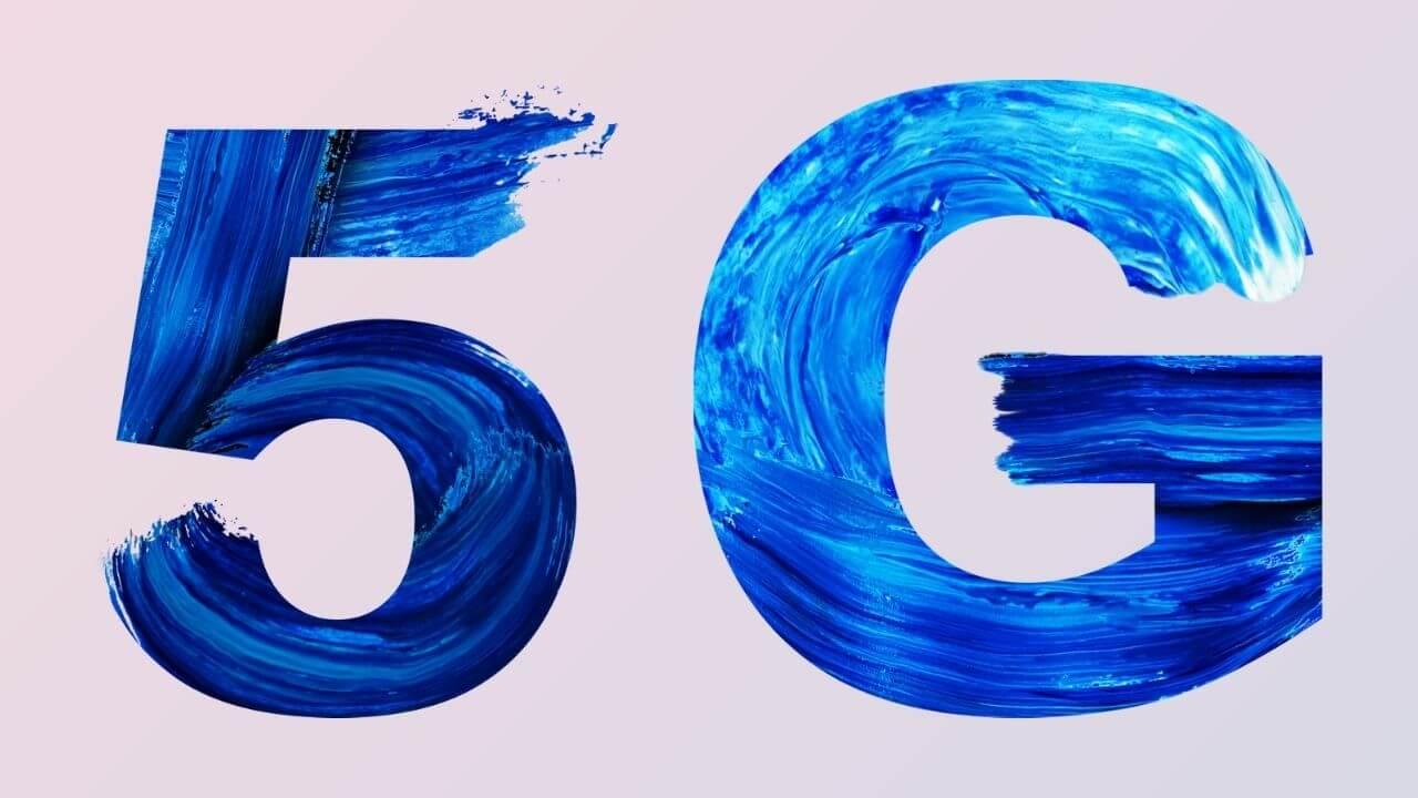 5G टेक्नोलॉजी