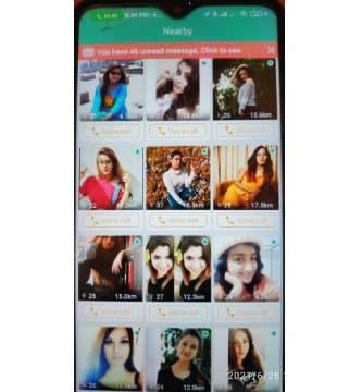 Indian dating app detail in Hindi । Ladkiyon se video call karne wali app। Taktak app