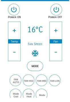 AC remote app kya hai और मोबाइल को एसी का रिमोट कैसे बनाएं। 2021