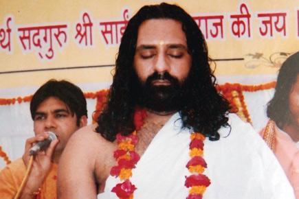Ichchadhari Sant Swami Bhimanand Ji Maharaj Baba