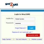 Free SMS Kaise Kare