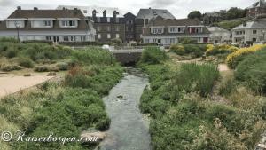 Frankrigs mindste flod... Le plus petit fleuve de France...