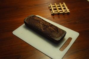 Chokoladekage uden mælk og gluten