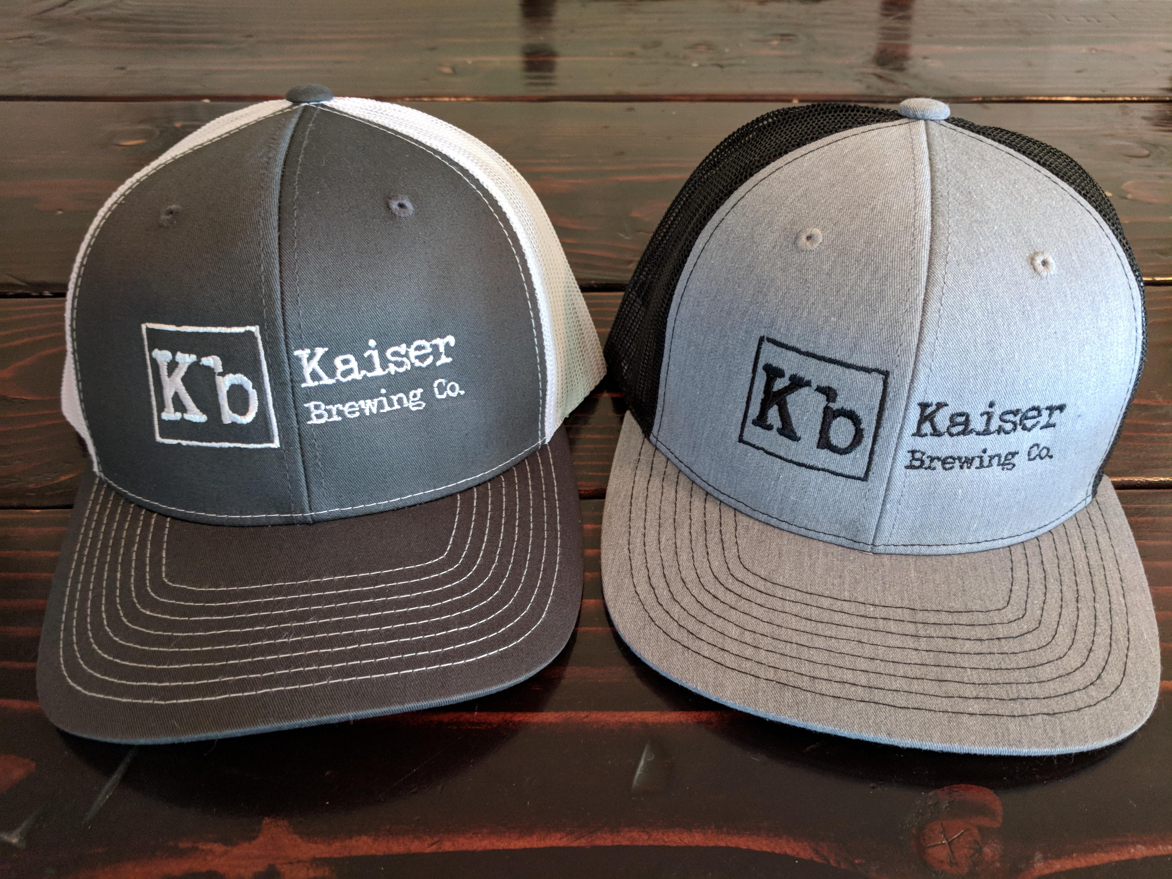 93d2255807f Kb Trucker Hats