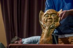 Akiak Dash Trophy