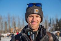 Ben Matheson - Trail Reporter