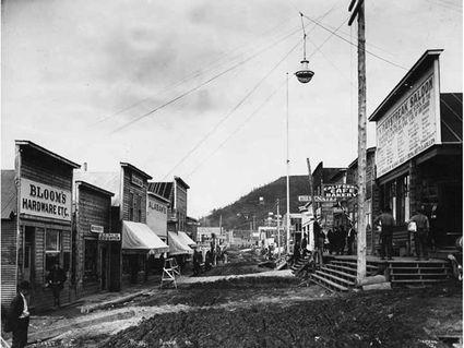 Main Street Ruby