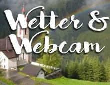 Wetter & Webcam