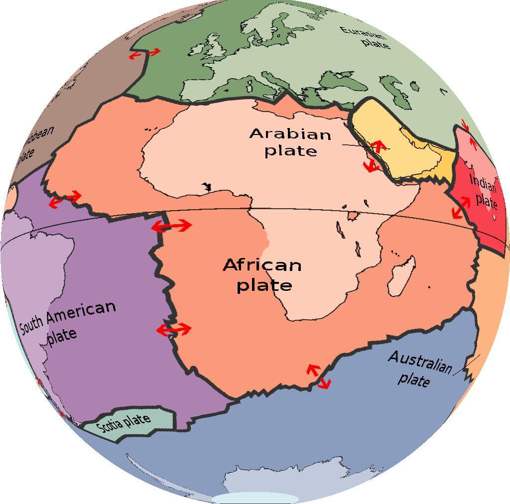 Earthquakes Kaiserscience