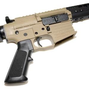 AR-15 Lightweight Rifle X-7 Patrol