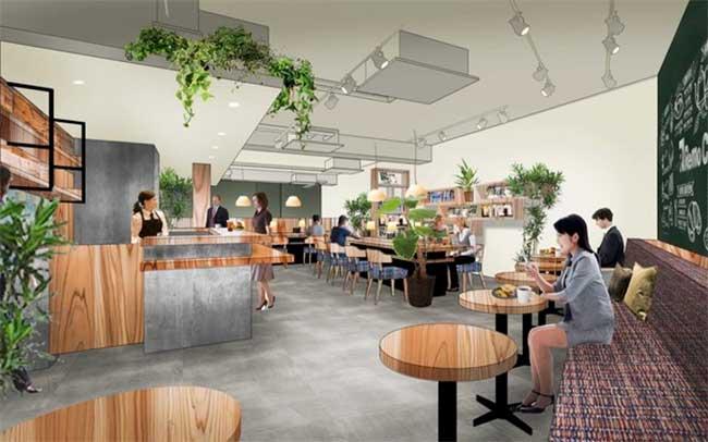 Remo Cafe(リモカフェ)本八幡店