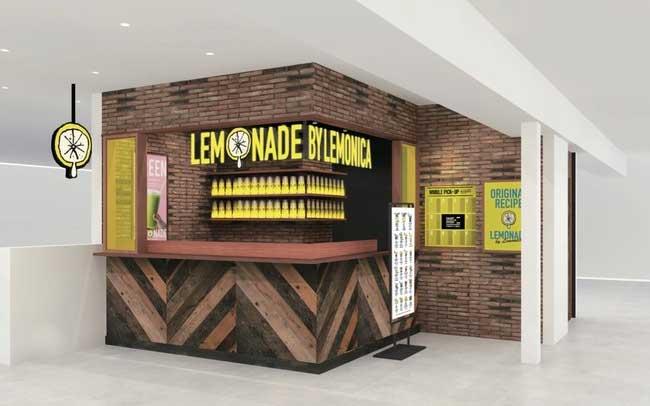 LEMONADE by Lemonica 所沢TOCOTOCOSQUAR店
