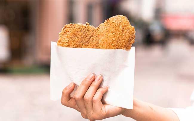 炸鶏王(ザージーキング) 大阪日本橋店