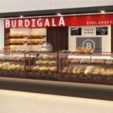 BOULANGERIE BURDIGALA エキュート大宮店