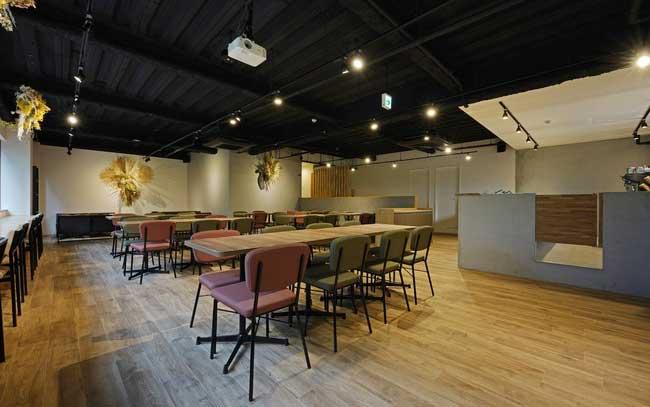 Nable Cafe Osaka